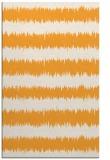 rug #324997 |  white stripes rug