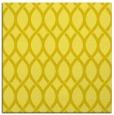 rug #327744 | square circles rug