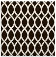 rug #327761 | square brown rug