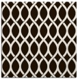 rug #327761   square brown circles rug