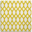 rug #327765 | square yellow rug
