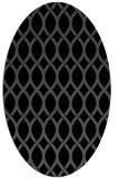 rug #327826 | oval geometry rug
