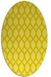 rug #328096 | oval circles rug