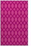 rug #328377 |  pink circles rug
