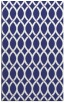 rug #328449    blue geometry rug