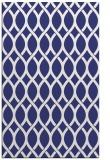 rug #328449 |  blue geometry rug