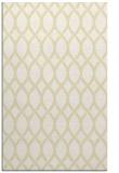 rug #328461 |  yellow rug