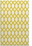 rug #328469 |  yellow rug