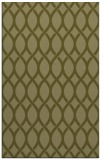 rug #328501    light-green circles rug