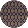 rug #328629 | round beige popular rug