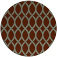rug #328723 | round circles rug
