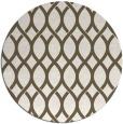 rug #328815 | round circles rug