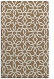 rug #330081 |  mid-brown popular rug