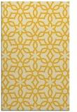 rug #330217 |  yellow rug