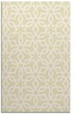 rug #330221 |  yellow popular rug