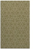 rug #330253 |  light-green rug