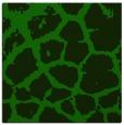 rug #331053 | square green animal rug