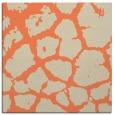 rug #331181 | square beige animal rug