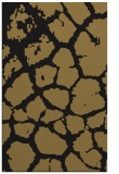 rug #331709 |  brown animal rug