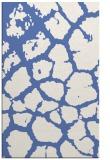 rug #331729    blue animal rug