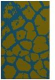 rug #331749 |  green animal rug