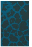 rug #331769 |  blue animal rug