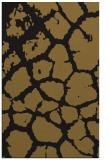 rug #331805 |  mid-brown animal rug