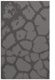 rug #331837 |  mid-brown animal rug