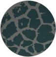 rug #332169 | round animal rug
