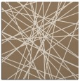 rug #332897 | square beige graphic rug