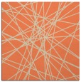 rug #332941 | square beige graphic rug