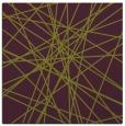rug #332973 | square purple graphic rug