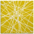 rug #333045 | square white abstract rug