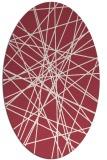 rug #333311 | oval popular rug