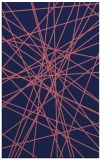rug #333541 |  pink rug