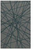 rug #333577 |  green abstract rug
