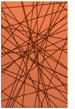 rug #333649 |  red-orange popular rug
