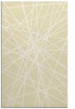 rug #333741 |  yellow rug