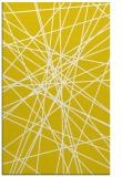 rug #333749 |  white abstract rug