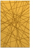 rug #333753 |  light-orange graphic rug