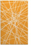 rug #333797 |  light-orange graphic rug