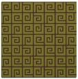 rug #334733 | square purple rug
