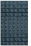 rug #335241 |  blue rug