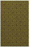 rug #335437 |  purple rug