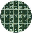 rug #335765   round popular rug