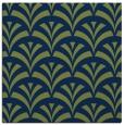 rug #336301 | square green retro rug