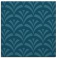 rug #336313   square blue-green rug
