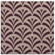 rug #336421   square pink retro rug