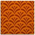 rug #336522 | square retro rug