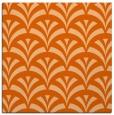 rug #336525 | square red-orange popular rug